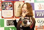 ◆女子GPシングル優勝