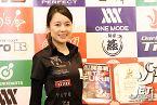 ◆女子GPシングル準優勝
