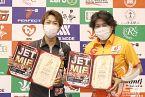 ◆DIVISION-1準優勝