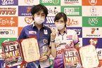 ◆DIVISION-3準優勝