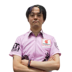 嶋田雄一郎